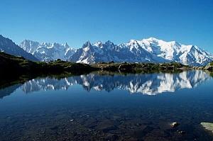 Des paysages magnifiques pourront être découverts durant le stage trail. © Running et Trail