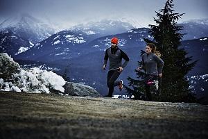 Musculation jambes : profitez-en pour varier vos entrainements running ou trail. © Asics