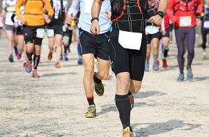 En suivant régulièrement un programme course a pied, vos chronos devraient aussi s'améliorer.... © Dollaphoto