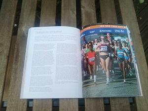 Voilà un exemple de pages que vous rencontrerez dans ce guide du running. © Running-et-trail.net