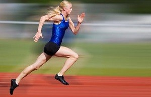 """N'oubliez pas d'insérer des moments """" courir lentement """" dans vos plans d'entrainement. © Dollarphoto"""