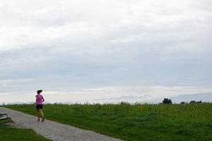 Seul(e) ou en groupe, un plan d'entrainement course a pied vous permettra de progresser. © Pixabay