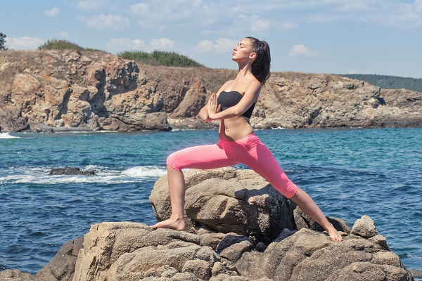 exercices qi gong