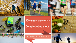 La Totale du Running - RT