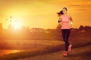 entrainement running avec endurance femme
