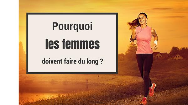 entrainement running endurance pour femmes