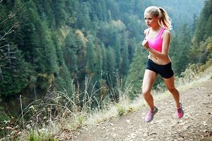 entrainement running et endurance des femmes
