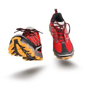 Chaussures running pour débuter la course à pied