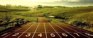 débuter la course à pied en pensant durée