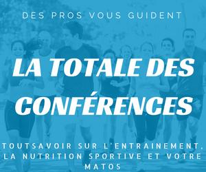 La Totale des Conférences