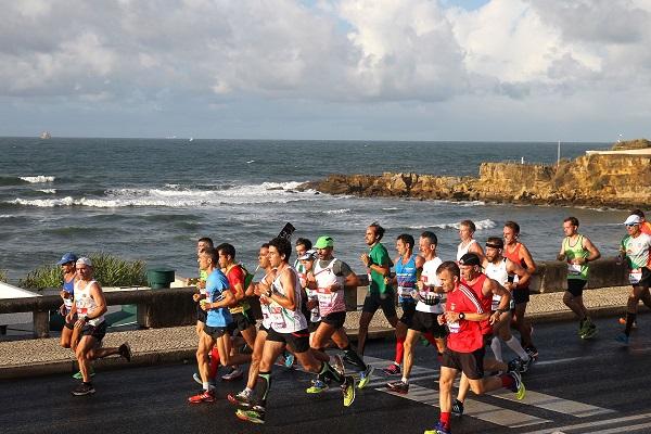 2015 Lisbon Rock n Roll Marathon