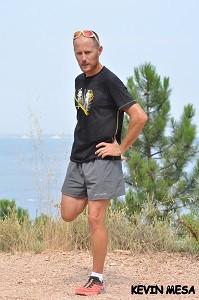 Fréderic Hurlin, vous aidera dans vos entrainement running trail. © Running-et-trail.net