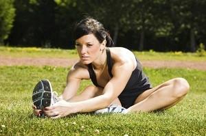 Comment bien recuperer : avec le stretching, est-ce possible ? © Dollarphoto