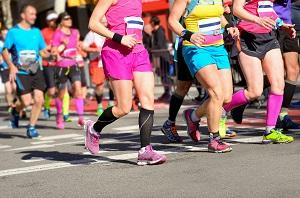 endurance marathon avec matos