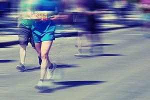preparation marathon et foulée économe