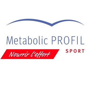 logo metabolic profil sport