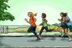 Programme 10 kms